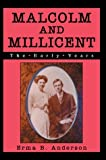 Malcolm and Millicent, Erma Anderson, 0595660223