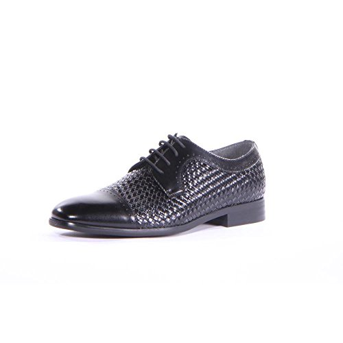 steve-madden-mens-creamer-oxford-black-leather-12-m-us