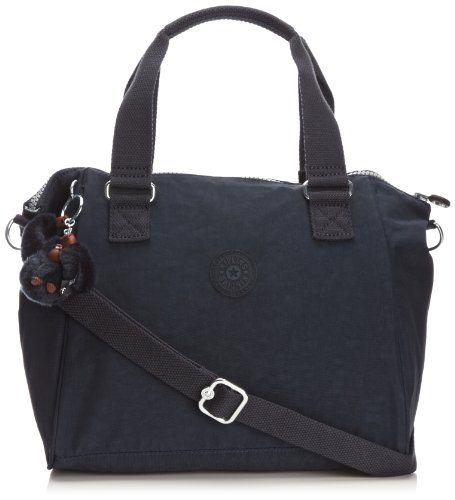 Kipling Amiel Women's Handbag Blue (True Blue)