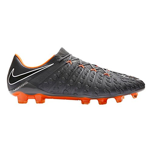 Orange Multicolore 081 Nike Fitness Total Elite da Grey Phantom Scarpe 3 Fg Uomo Dark 7rxOT7wq