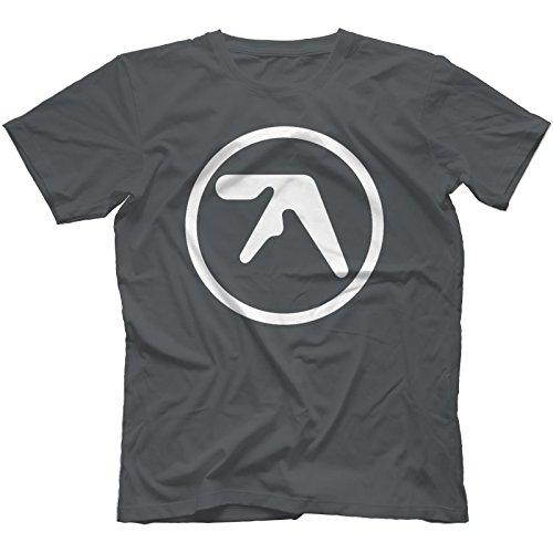 Charbon De T shirt Twin Prime Bois Aphex zqgf1wBZx