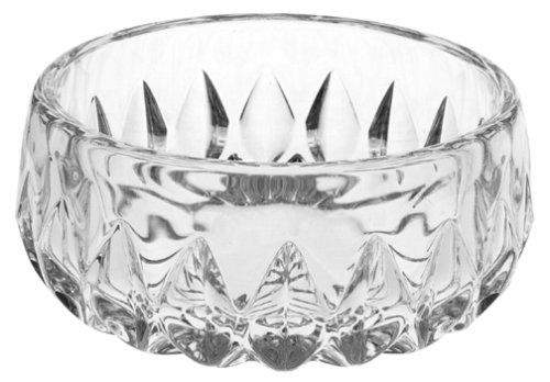 Gorham Crystal Althea (Celebration Elongated Bowl)