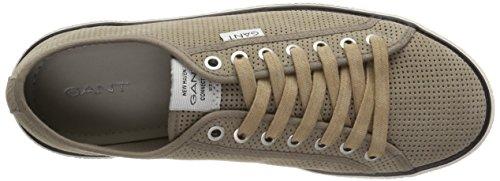 Gant Baron, Sneaker Uomo Braun (Cashew Brown)