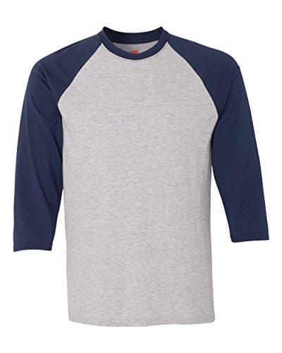3/4 Baseball Shirt - 7