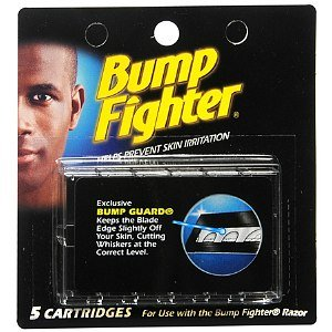 Bump Fighter Cartridges 5 Each (Pack of 6) by [bump]