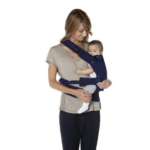 e23eec9cb74 my.Go Cybex Baby-Tragesystem vor dem Bauch