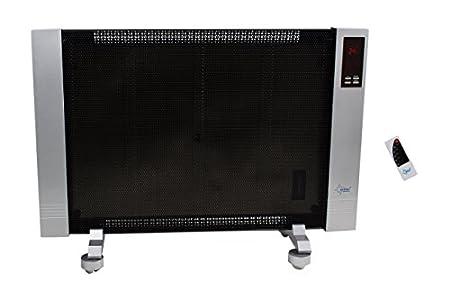Suntec Wellness Suntec Infrarot Wärmewelle Heat Wave Style 2000 Lcd