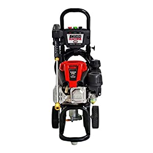 Simpson Clean Machine by Simpson 60972 2400 PSI at 2.0 GPM Pressure Washer