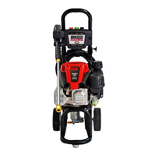 SIMPSON Cleaning CM60912 Clean