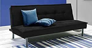Amazon Contemporary Sofa Sleeper This Futon and Mattress Is the Perfect Chair for