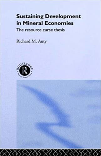 causes of resource curse