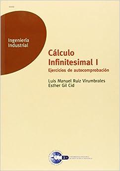 Descargar Torrent Paginas Cálculo Infinitesimal I. Ejercicios De Autocomprobación Formato Epub Gratis