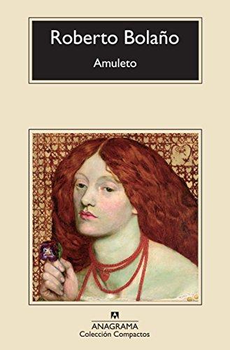Amuleto (Spanish Edition)