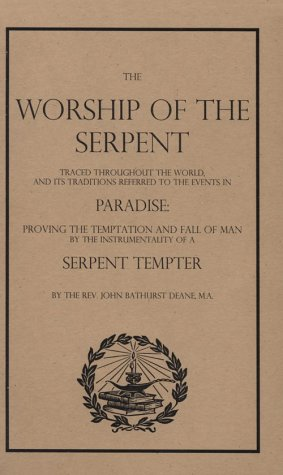 The Worship of the Serpent