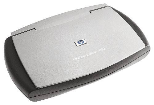 HP C9907A Photo Scanner 1000