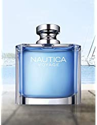 Nautica Voyage By Nautica For Men. Eau De Toilette Spray 3.4 Fl Oz