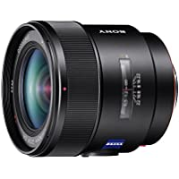 Sony SAL-24F20Z 24mm f/2.0 A-mount Wide Angle Lens Explained Review Image