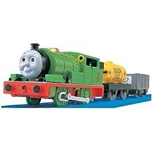 THOMAS&FRIENDS: TS-06 Plarail Parsee (Model Train) [Toy] (japan import)
