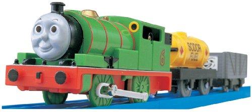 THOMAS & FRIENDS: TS-06 Plarail Percy (Model ()
