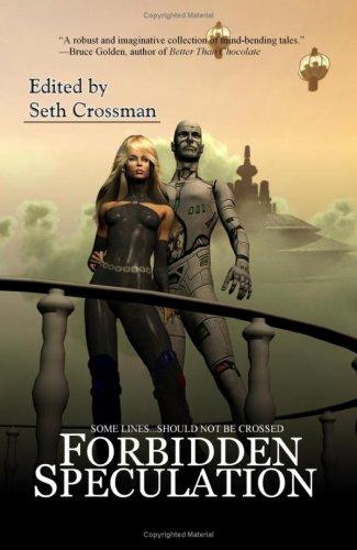 Forbidden Speculation Seth Crossman