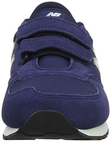 tan Unisex Niños Azul Vg Zapatillas 420 Balance navy New wFq0T7t