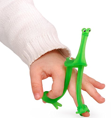 Fine Motor Skill Development Toy - Walking Ostrich - Occupational Therapy Finger Toy Developing Fine Motor Skills