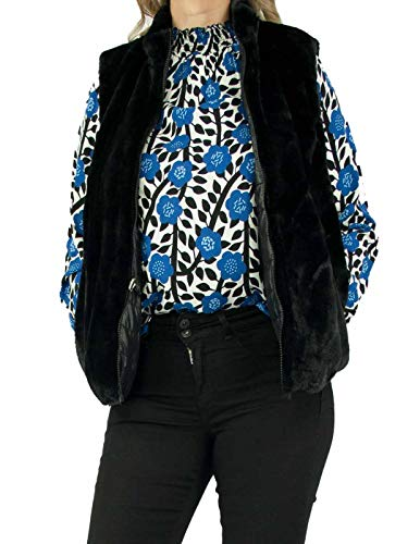 Soya Soya Concept Femme Concept Noir Manteau TRxBP