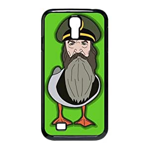 Galaxy Note 4 Case, Duck Dynasty Poster Samsung Galaxy Note 3 Case Back Protective Case for Galaxy Note 4