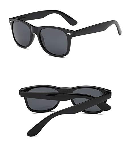 Sol Gafas polarizadas Tortuga Eyecrafters KOMNY UV400 la la la de Retro Sol de conducción Vendimia Hombre de Las para de la de de de Gafas Gafas Gafas A de Sol B conducción Manera de wYZxqZ8E7