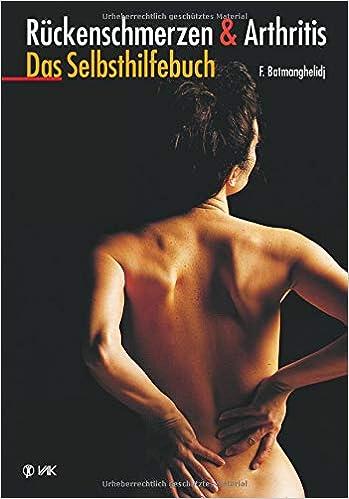ruckenschmerzen und arthritis das selbsthilfebuch