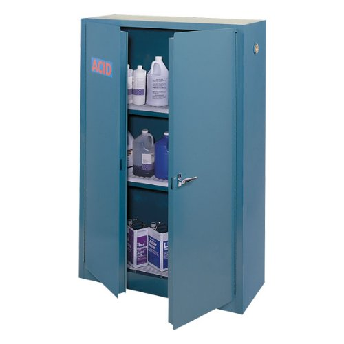 Acid Safety Cabinet (60 Gallons)