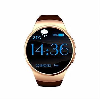 Smartwatch GPS para seguridad vibracion silenciosa,Contador de ...
