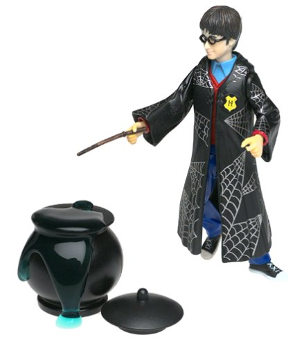Best Harry Potter Toys And Figures : Harry potter slime chamber series action figure