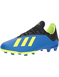 Men's X 18.3 Firm Ground Soccer Shoe
