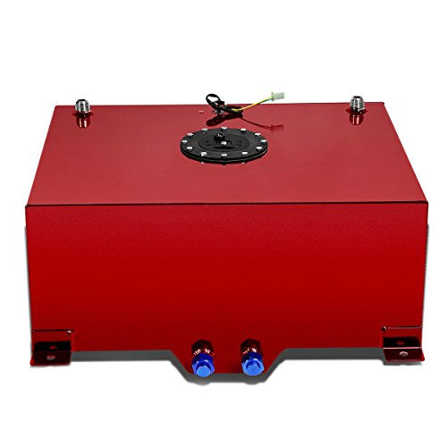 aluminum 20 gallon fuel cell - 8