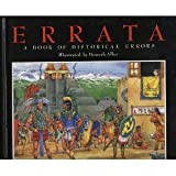 img - for Errata: A Book of Historical Errors book / textbook / text book