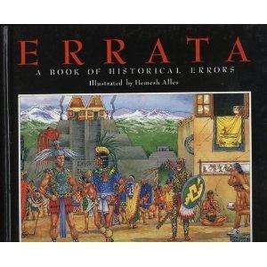 Errata: A Book of Historical Errors