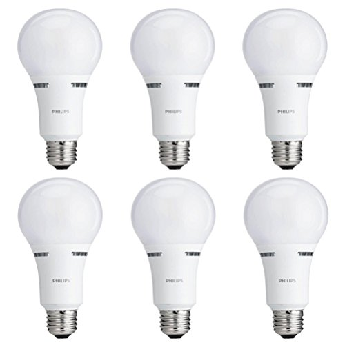 Ge 100 Led Energy Saving Lights - 8