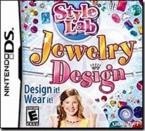 Amazoncom Style Lab Jewelry Design Nintendo DS Computers