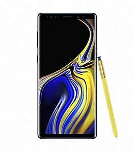 Samsung Galaxy Note9, 128 GB, Okyanus Mavisi (Samsung Türkiye Garantili)