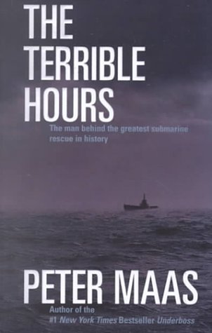 The Terrible Hours: The Man Behind the Greatest Submarine Rescue in History (Thorndike Press Large Print Americana Series) PDF