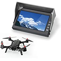 MJX D43 5.8G FPV Monitor Display Screen for MJX Bugs 6 Bugs 8 B6 B8 Rc Quadcopter Drone - CreaTion