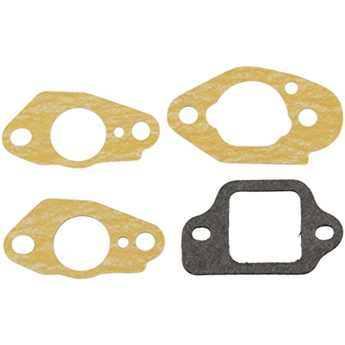 gasket for lawn mower carburetor - 4