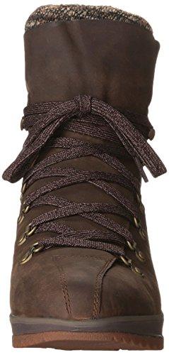 Casual Merrell Waterproof Dark Ridge Earth Women's Eventyr Boots rwHIr
