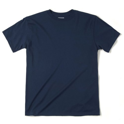 Zorrel - Insect Shield Apparel Tee Shirt,Navy,Large Size: Large Color: Navy, Mod…