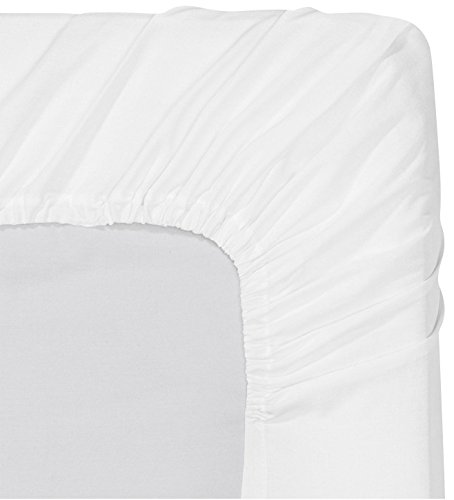 Utopia Bedding Fitted Sheet Queen