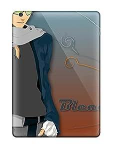 Hot Sell Fashion ArffxxB15770fApNH Design Case Cover For Ipad Air Protective Case (bleach)
