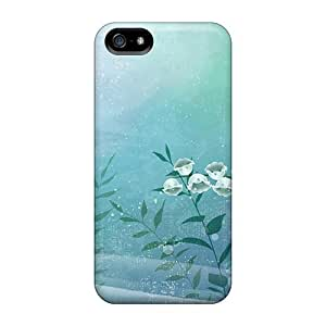 Popular New Style Durable Diy For Iphone 5C Case Cover (VlI38515xnkv)