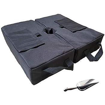 Amazon Com Dgq Umbrella Base Weight Bags 18 Quot 2 Piece