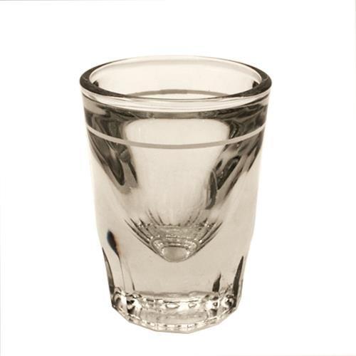 Anchor Hocking - 5281/931U - 1.5 oz Lined Whiskey Glass by Anchor Hocking